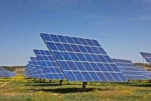 Panneaux-photovoltaïques-au-sol