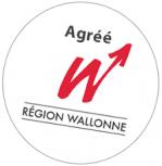 Agréation région wallonne